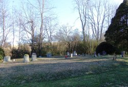Littrell (Old) Cemetery