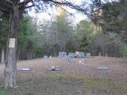 Pritchard-Clontz Family Cemetery