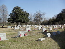 Home Branch Cemetery