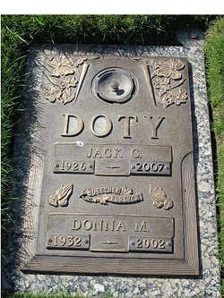 Donna Mae Doty