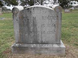 James M. Rogers