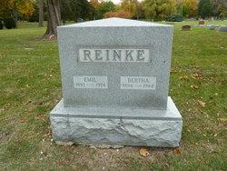 Emil Henry Reinke