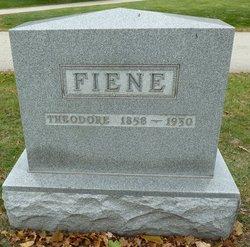 Theodore Fiene