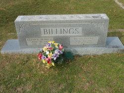 George Aubrey Billings