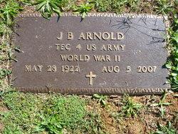 J. B. Arnold
