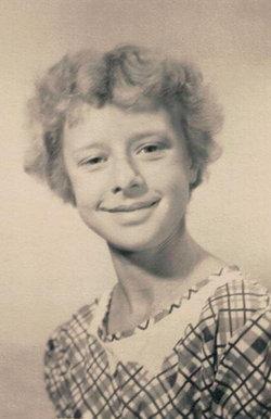 Betty Ann <i>Lee</i> Robinson
