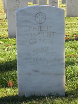 Phillip Vincent Caron