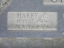 Harry C Chase