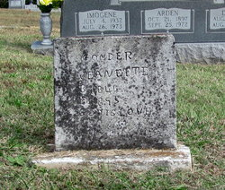 Jeanette Conder