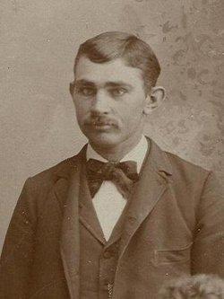 Charles Wesley Torrence