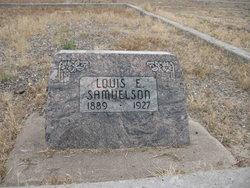 Louis E. Samuelson