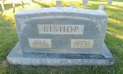 Aldora Frances <i>Moran</i> Bishop