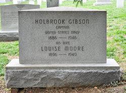 Louise <i>Moore</i> Gibson