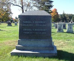 Samuel H. Woodberry