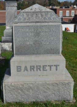 Chloe Jane <i>Bootman</i> Barrett