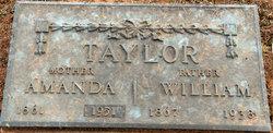 Amanda Emaline <i>Baker</i> Taylor