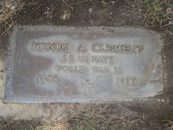 Henry A Clement