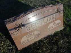 Henry Edward Ed Bertling