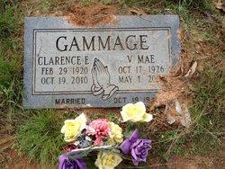 Clarence Everett C.E. Gammage