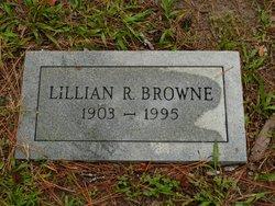 Lillian Rowald Browne