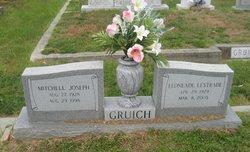 Mitchell Joseph Gruich