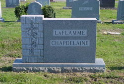Blanche Julia <i>Fredette</i> Chapdelaine