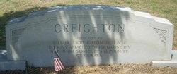 Wilbur Harmon Creighton, Jr