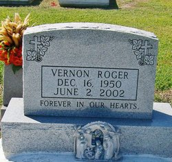 Vernon Roger