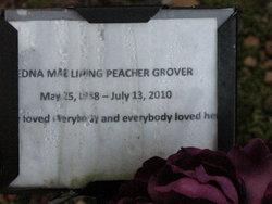 Edna Mae <i>Liming</i> Grover