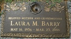 Laura Mae <i>Bell</i> Barry