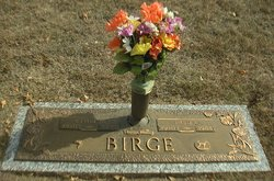 Ethel M. Birge