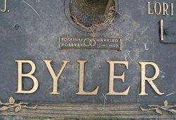 Lori Ann <i>Cantor</i> Byler
