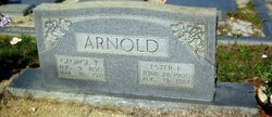 George T. Arnold