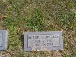 Robert L Overbey