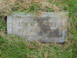 Ada May <i>Van Note</i> Jeffrey