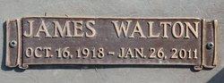 James Walton Follin