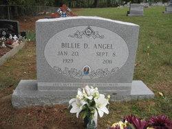 Billie <i>Carter</i> Angel