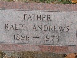 Ralph Andrews