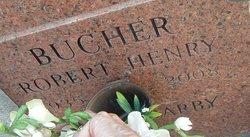 Robert Henry Bucher