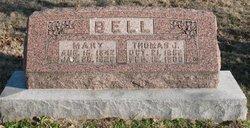 Mary Margaret <i>Hankins</i> Bell