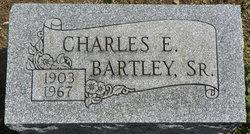 Charles Emmitt Bartley, Sr