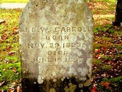 John B. W. Carroll