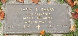 Jack L. Barry