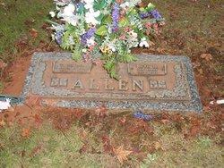 Ruth Hazel <i>Waggoner</i> Allen
