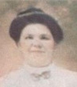 Anna Barbara <i>Micholson</i> Cholo