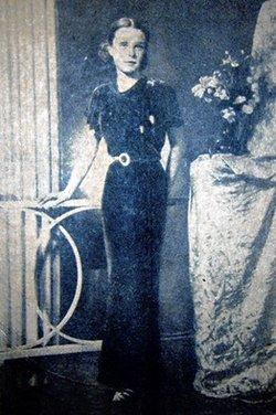 Pamela Gladys Chalmers Werner