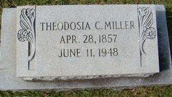 Theodosia Ernest <i>Collum</i> Miller