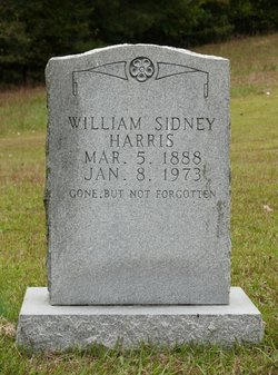 William Sidney Harris