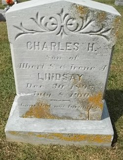Charles H. Lindsay