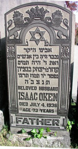 Isaac Okin